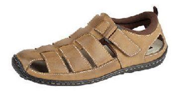 Roamers mens sandals M498B